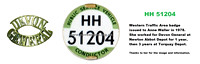 HH 51204 issued in 1978.
